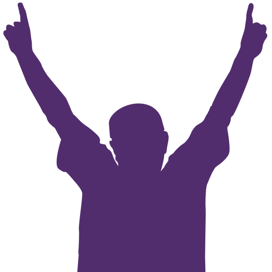 Front-Row-Logo-icon-pur
